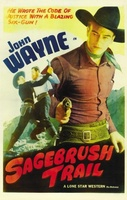 Sagebrush Trail movie poster (1933) picture MOV_b696f582