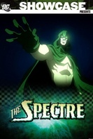 DC Showcase: The Spectre movie poster (2010) picture MOV_b6977110