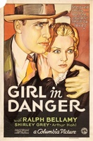 Girl in Danger movie poster (1934) picture MOV_b6987095