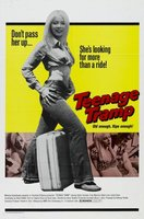 Teenage Tramp movie poster (1975) picture MOV_b69cdbf1