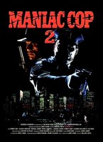 Maniac Cop 2 movie poster (1990) picture MOV_b69cfd5f