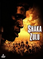 Shaka Zulu movie poster (1986) picture MOV_b69d19ae