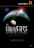 The Universe movie poster (2007) picture MOV_b69d23fa