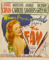 The Fan movie poster (1949) picture MOV_b6aaa79b