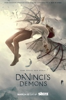 Da Vinci's Demons movie poster (2013) picture MOV_b6b74416