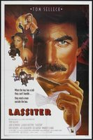 Lassiter movie poster (1984) picture MOV_b6ba1442