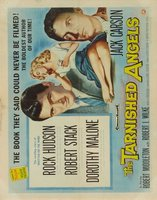 The Tarnished Angels movie poster (1958) picture MOV_b6bd9301