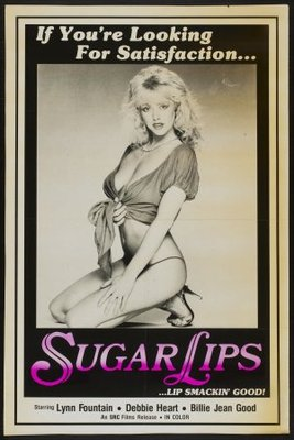 Sugar Lips movie poster (1980) poster MOV_b6c10664