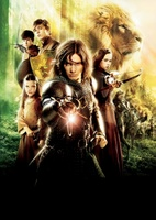 The Chronicles of Narnia: Prince Caspian movie poster (2008) picture MOV_b6c1c416