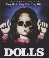 Dolls movie poster (1987) picture MOV_b6c423cc