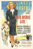 5th Ave Girl movie poster (1939) picture MOV_b6c5c762