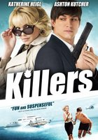 Killers movie poster (2010) picture MOV_b6c6e01f