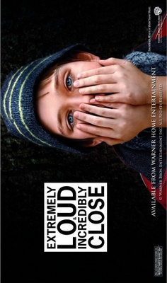 Extremely Loud and Incredibly Close movie poster (2012) poster MOV_b6c884c9