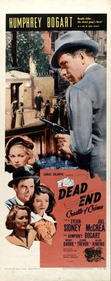 Dead End movie poster (1937) poster MOV_b6cadc08
