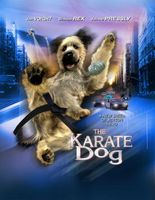 The Karate Dog movie poster (2004) picture MOV_b6cb9090