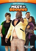 Meet the Browns movie poster (2009) picture MOV_b6cd8e28