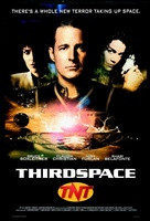 Babylon 5: Thirdspace movie poster (1998) picture MOV_b6cfefa3