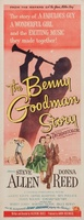 The Benny Goodman Story movie poster (1955) picture MOV_b6d2910d