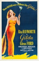 Gilda movie poster (1946) picture MOV_b6d5e09a