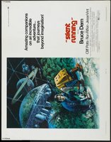 Silent Running movie poster (1972) picture MOV_b6d5eb94