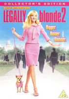 Legally Blonde 2: Red, White & Blonde movie poster (2003) picture MOV_b6dd4775