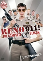 Reno 911! movie poster (2003) picture MOV_b6de6753