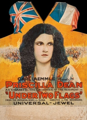 Under Two Flags movie poster (1922) poster MOV_b6e1112e