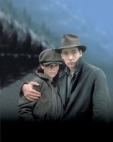 The Journey of Natty Gann movie poster (1985) picture MOV_b6e33c3e