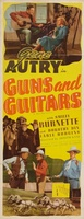 Guns and Guitars movie poster (1936) picture MOV_b6e63096
