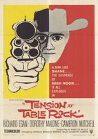 Tension at Table Rock movie poster (1956) picture MOV_b6e6fee0