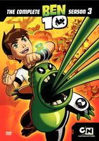 Ben 10 movie poster (2005) picture MOV_b6ebd551