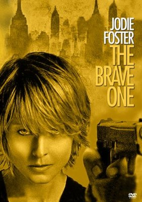 The Brave One movie poster (2007) poster MOV_b6ec926d