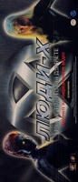 X-Men movie poster (2000) picture MOV_b6ed1e64