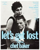 Let's Get Lost movie poster (1988) picture MOV_f77913c1