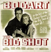 The Big Shot movie poster (1942) picture MOV_b6ef3aaf