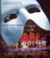 The Phantom of the Opera at the Royal Albert Hall movie poster (2011) picture MOV_b6f03736
