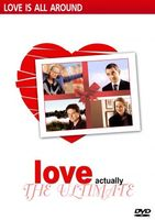 Love Actually movie poster (2003) picture MOV_b6f0b4e2