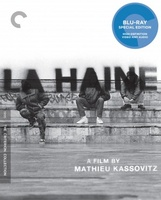 Haine, La movie poster (1995) picture MOV_b6f224c6