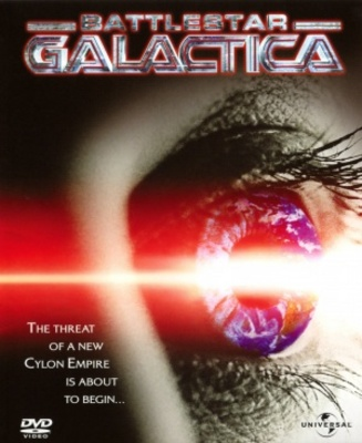 Battlestar Galactica movie poster (2003) poster MOV_b6f2b936
