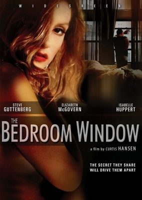 The Bedroom Window movie poster (1987) poster MOV_b6f368b2