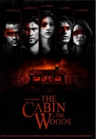 The Cabin in the Woods movie poster (2011) picture MOV_b6f5064f