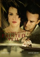 The Painted Veil movie poster (2006) picture MOV_b6f53d6f