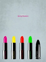 Spring Breakers movie poster (2013) picture MOV_b6f56e46