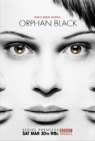 Orphan Black movie poster (2012) picture MOV_b6f62d9a