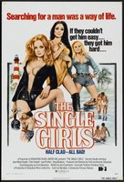 The Single Girls movie poster (1974) picture MOV_b6f8d8b7