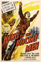 King of the Rocket Men movie poster (1949) picture MOV_b6f95ccf
