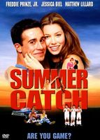 Summer Catch movie poster (2001) picture MOV_b6faec41