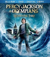 Percy Jackson & the Olympians: The Lightning Thief movie poster (2010) picture MOV_b6fcc72f