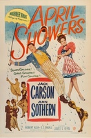 April Showers movie poster (1948) picture MOV_b6fdff5f