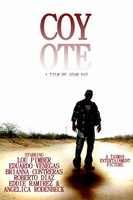 Coyote movie poster (2014) picture MOV_b70035a5